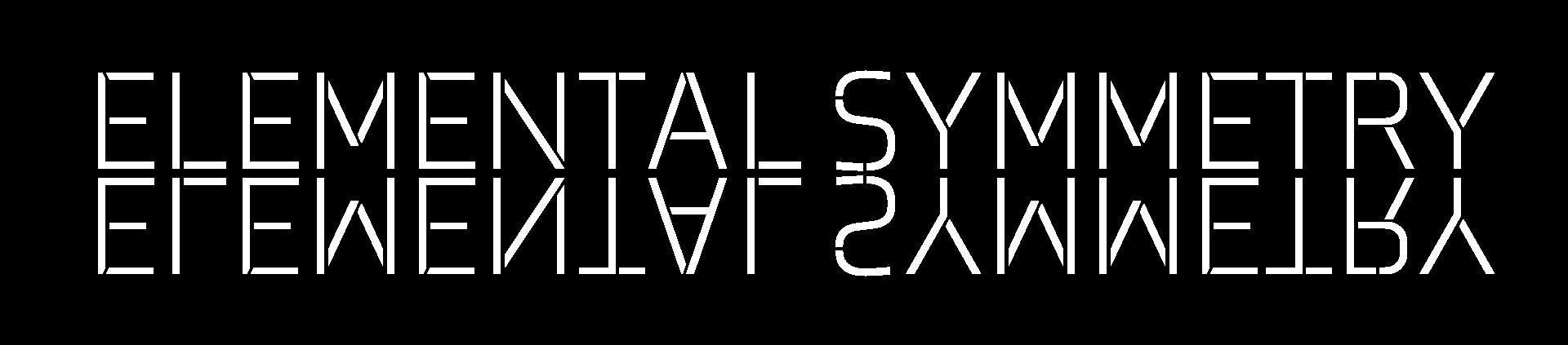elementalsymmetry.art